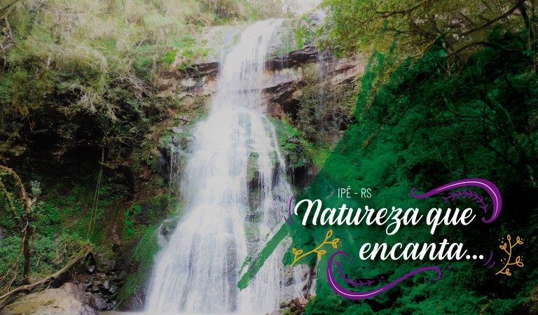 Banner 1 - Banner Natureza