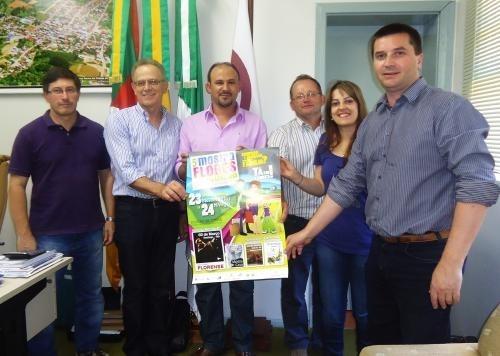 Foto de capa da notícia 2ª FEIRA AGROINDUSTRIAL SERÁ REGIONAL