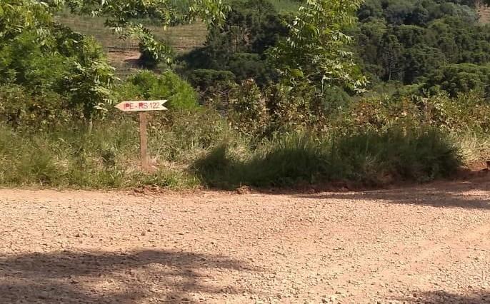 Foto de capa da notícia Atenção – Desvio na estrada Delvino Magro