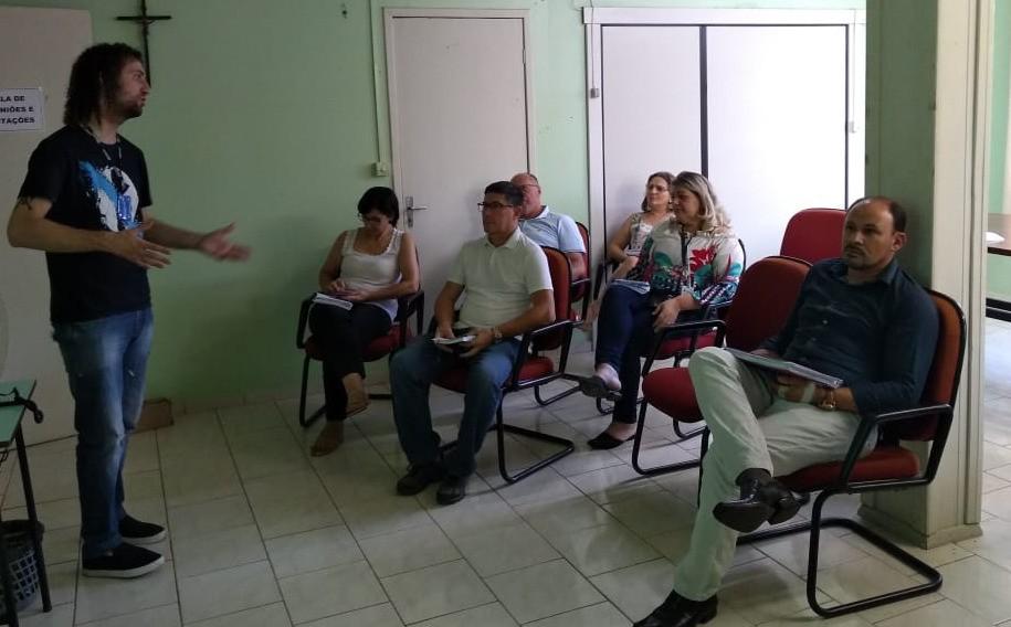 Foto de capa da notícia Vagas para atuar no Censo 2020 em Ipê