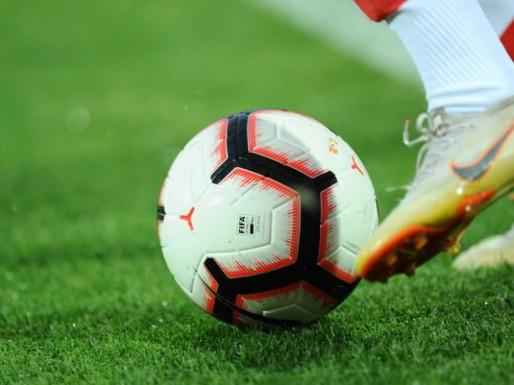 Foto de capa da notícia: Ipê representado na Copa Vales da Serra de Futebol de Campo