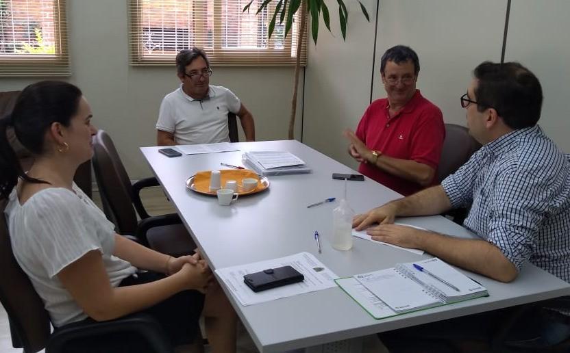 Foto de capa da notícia Administração de Ipê adota recomendações do Governo Estadual sobre fechamento do comércio