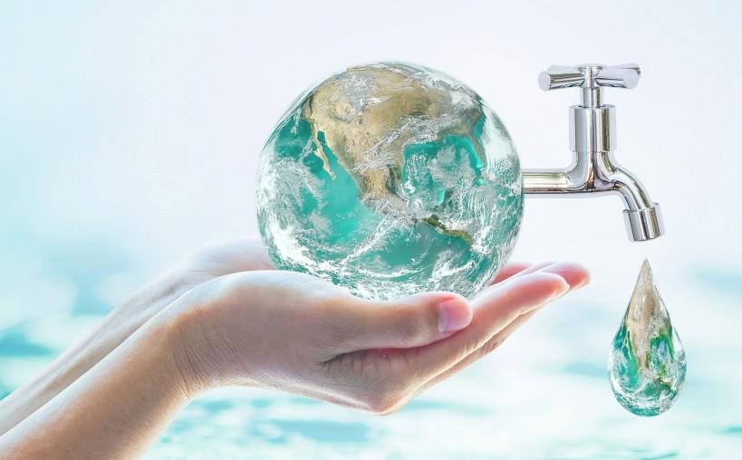 Foto de capa da notícia Administração de Ipê pede a população que racione a água