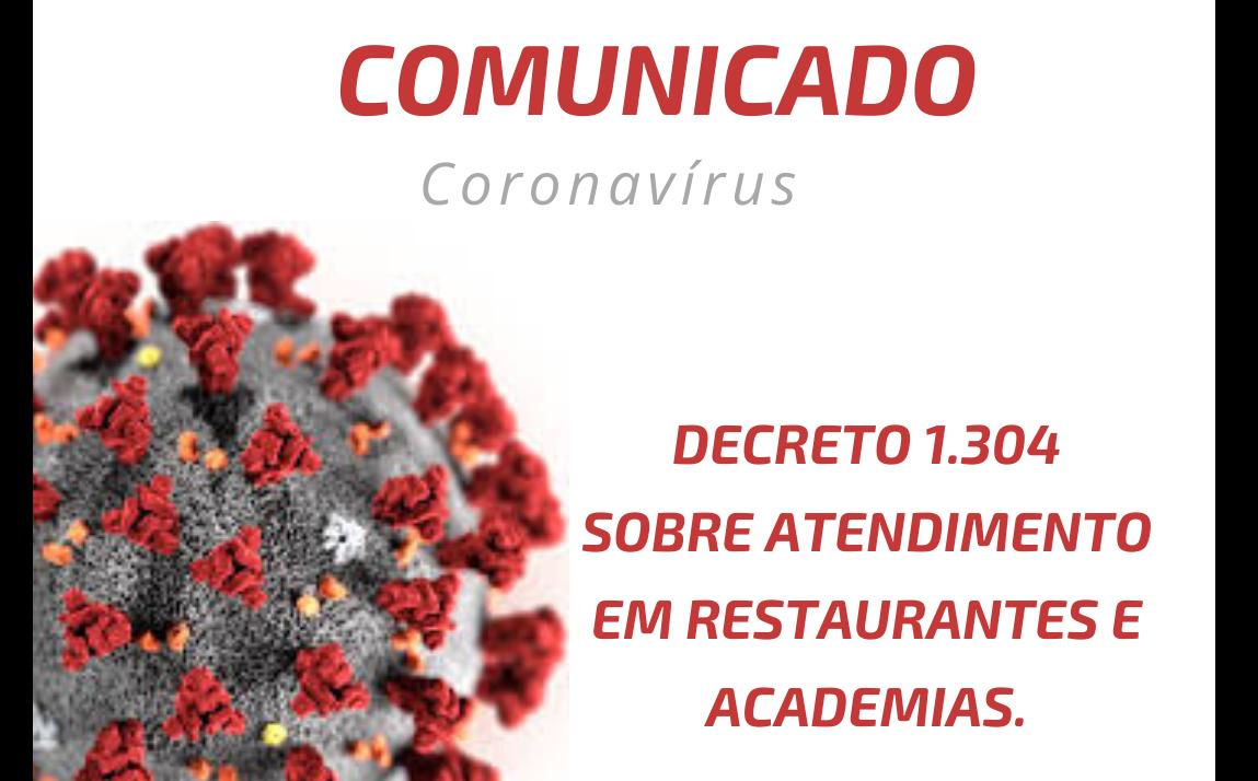 Foto de capa da notícia Administração de Ipê publica novo decreto