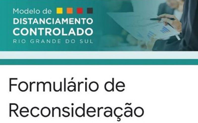 Foto de capa da notícia Ipê solicita permanência na bandeira laranja