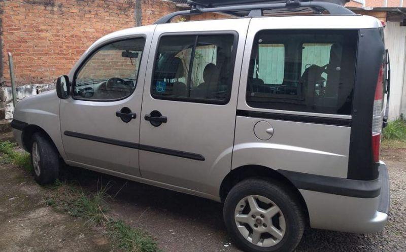 Foto de capa da notícia: Doação de veículo para o município