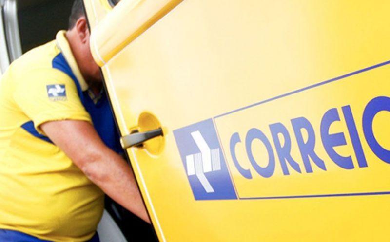 Foto de capa da notícia Administração de Ipê informa sobre contrato com Correio