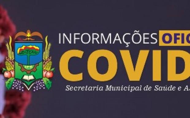 Foto de capa da notícia: Informações sobre atendimentos da UBS de Segredo e São Paulino