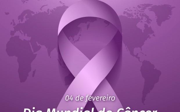 Foto de capa da notícia: Dia Mundial do Câncer