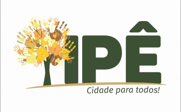 Foto de capa da notícia: IPÊ CIDADE PARA TODOS!