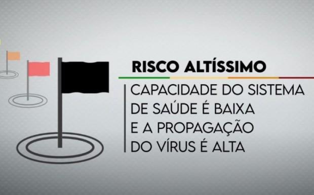 Foto de capa da notícia: COMUNICADO DECRETO DO GOVERNO DO ESTADO