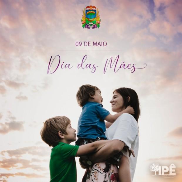 Foto de capa da notícia: MÃE, AMOR INCONDICIONAL E DOAÇÃO