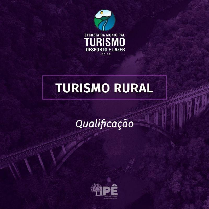 Foto de capa da notícia OPORTUNIDADE DE QUALIFICAÇÃO