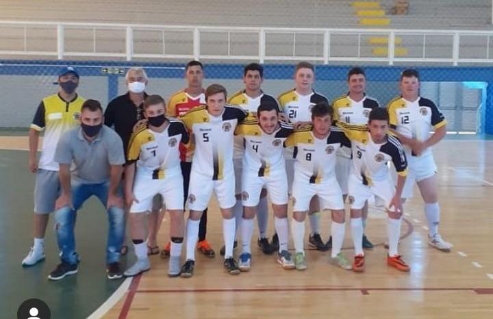 Vandekas e Alfredão ficaram no empate em 1 x 1
