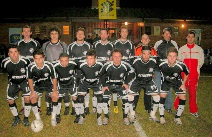 Em 2009 a equipe Águia Negra venceu a primeira edição da competição