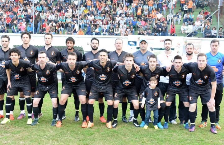 Na temporada de 2017 a equipe do Madruga conquistou o 3º título da modalidade