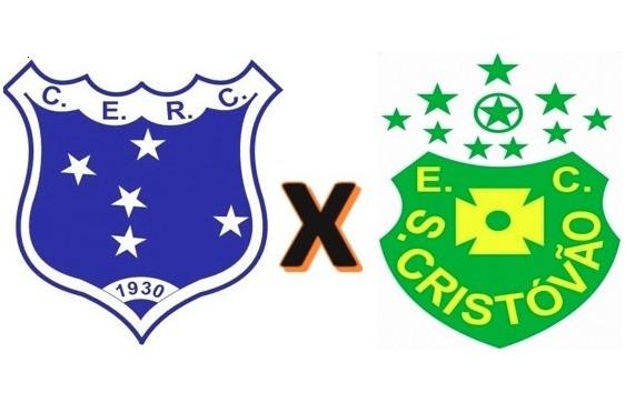 Clássico entre Cruzeiro e São Cristóvão decide o futebol de campo florense