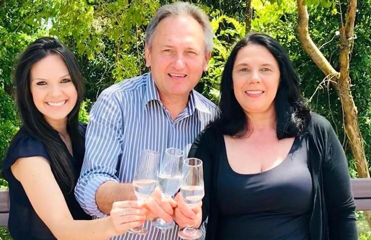 Empresa Susin & Bisotto comemora 25 anos de atuação no ramo da gastronomia