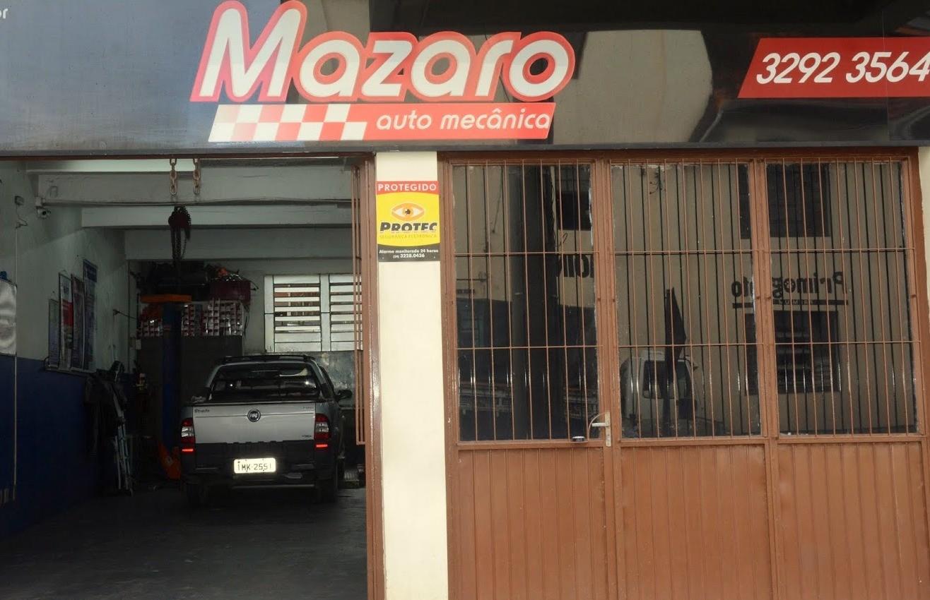 Mazaro Mecânica: confiança, experiência e bom atendimento para você e seu carro