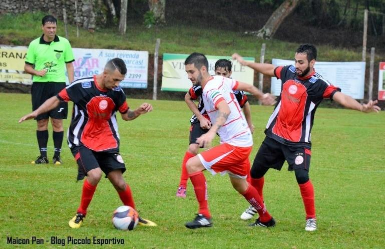Ferroviário está pronto para a estreia na Libertadores do Nordeste Gaúcho