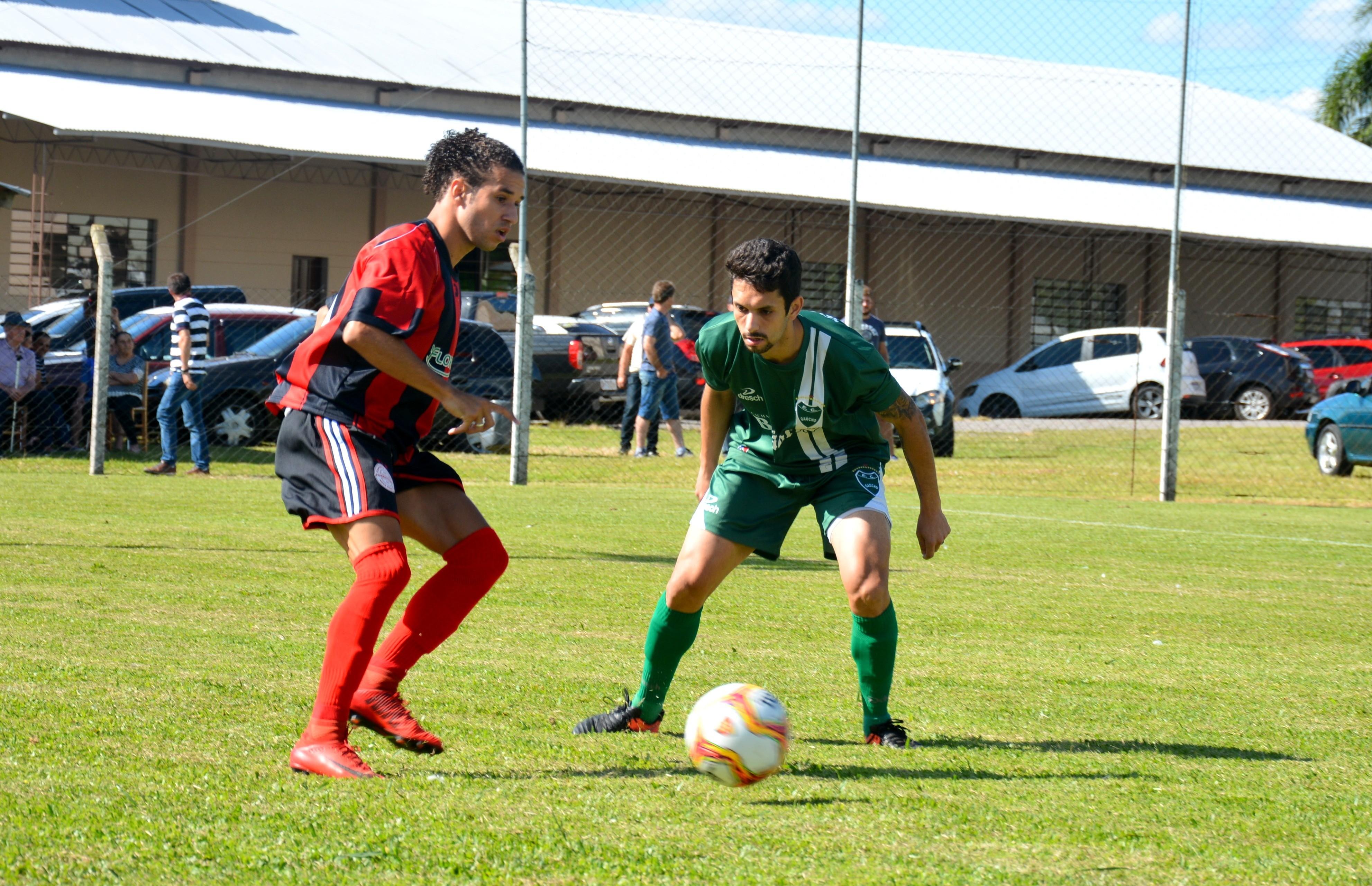 Ferroviário estreia com goleada na Copa Libertadores do Nordeste Gaúcho