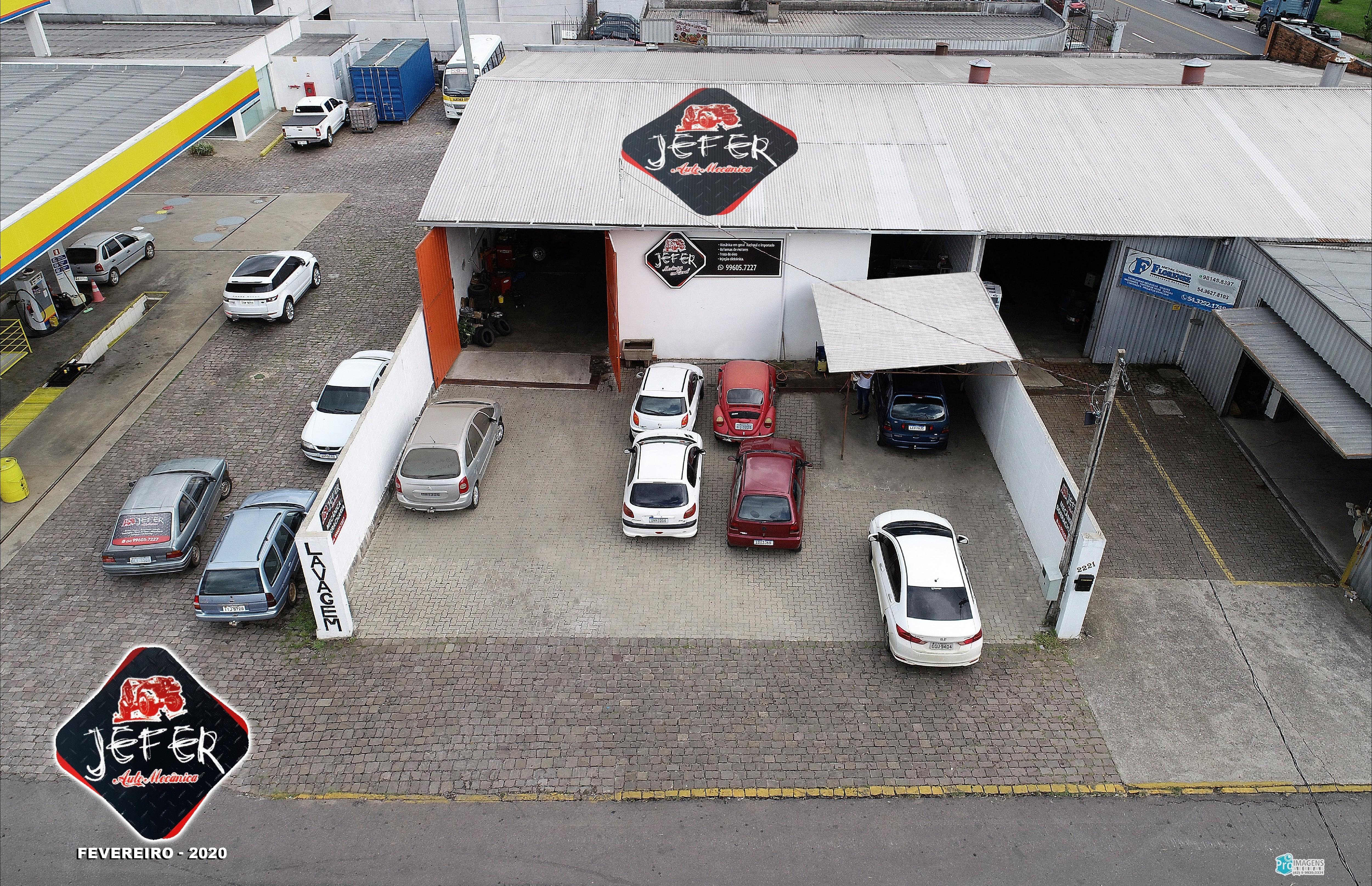 Jefer Auto Mecânica: vários serviços num único endereço