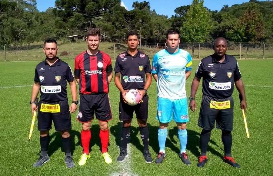 Ferroviário vence fora de casa e lidera a Copa Libertadores do Nordeste Gaúcho