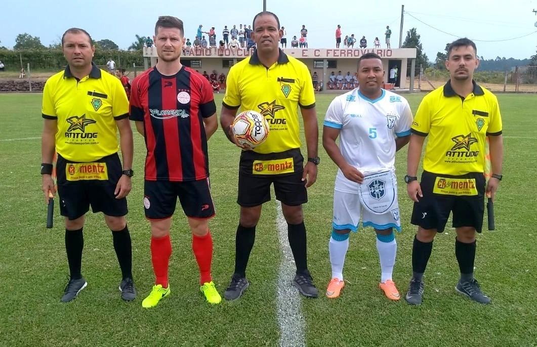Ferroviário empata no fechamento do turno da Libertadores do Nordeste Gaúcho