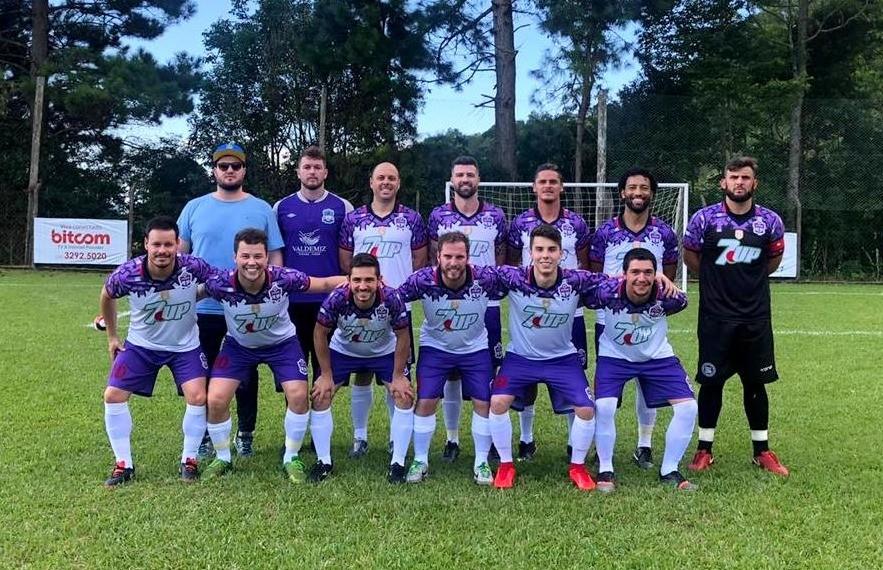 Confira os resultados da primeira rodada do futebol 7 de Flores Cunha