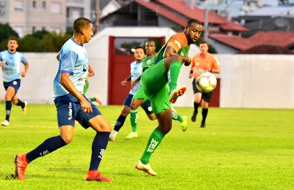 Juventude vence o Esportivo no último teste antes da estreia no Gauchão