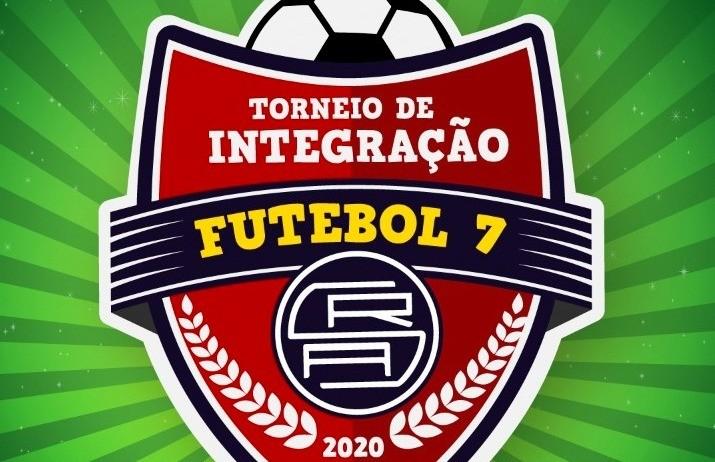 Torneio Aquarius de Futebol 7 acontece no domingo, dia 19 de janeiro