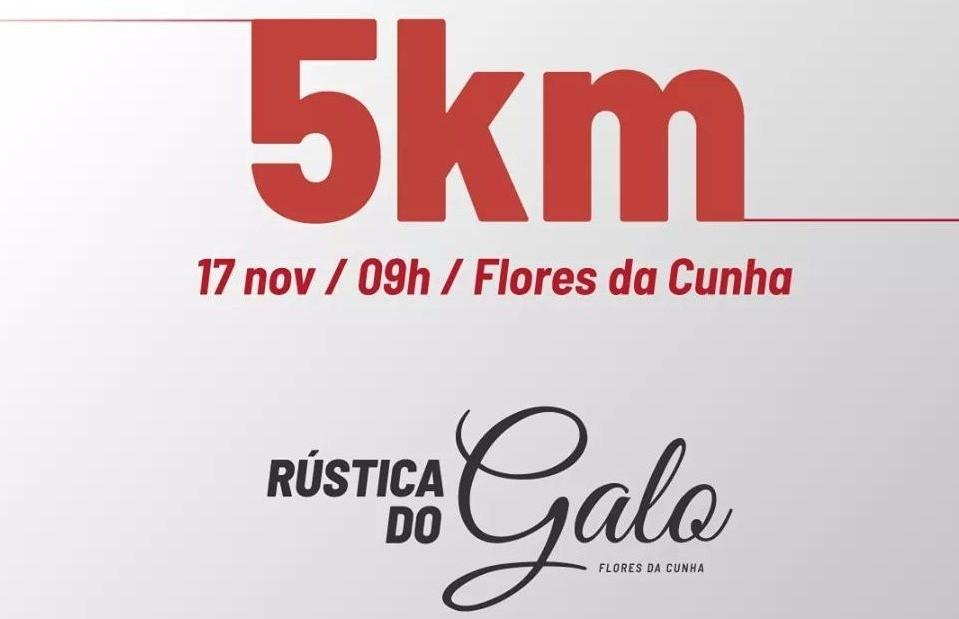 Rústica do Galo acontece neste domingo no Município de Flores da Cunha