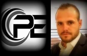 Blog Piccolo Esportivo está de luto. Vai em paz Guilherme...