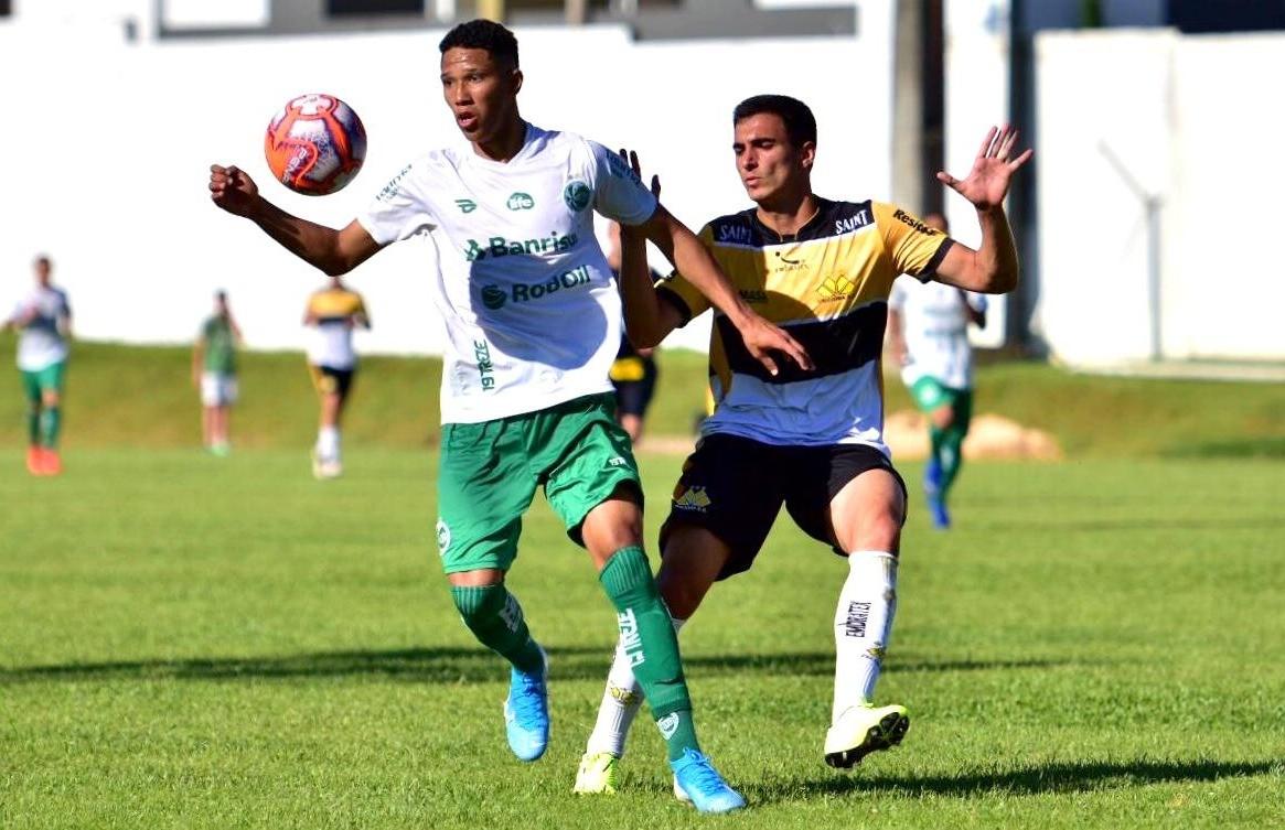 Juventude vence e encaminha vaga às semifinais da Copa Sul sub-19