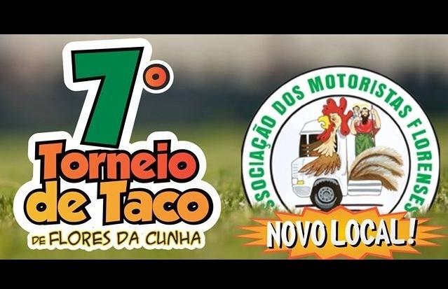 Foto Tradicional Torneio de Taco de Flores da Cunha acontece neste final de semana