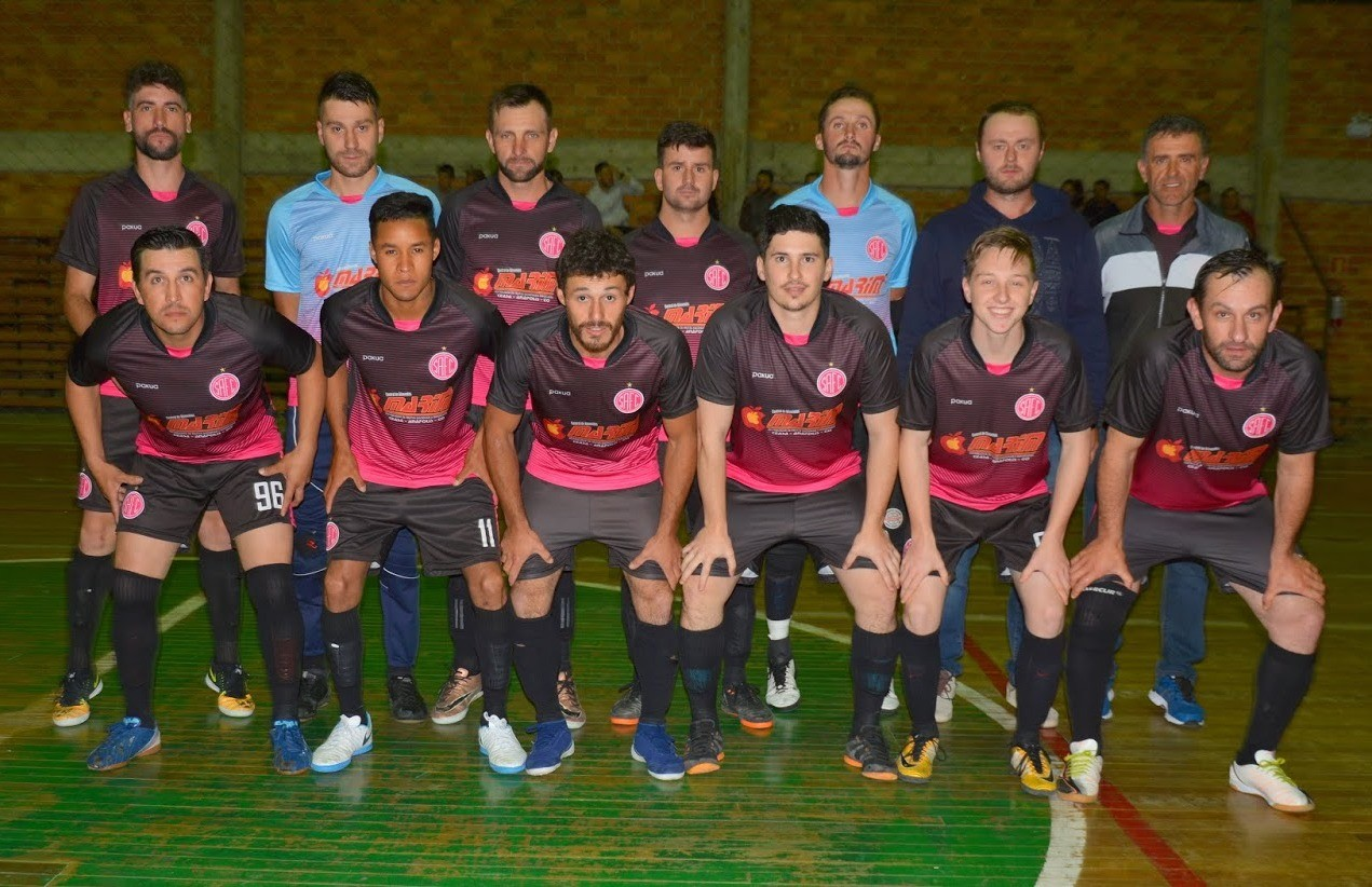 Black Killers e Santo Antônio decidem o título do futsal de Nova Pádua