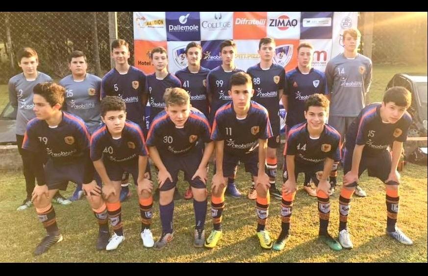 Galo FC conquista quatro vitórias na Copa F7