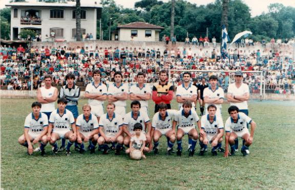 ESPECIAL - Os clássicos entre Cruzeiro e São Cristóvão