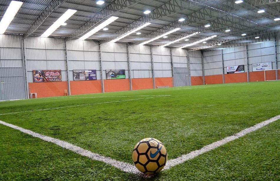 Escola FC Iniciação Esportiva está com as matrículas abertas para as aulas de 2019
