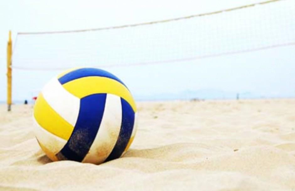 Estão abertas as inscrições para o torneio de vôlei de praia misto de Nova Pádua