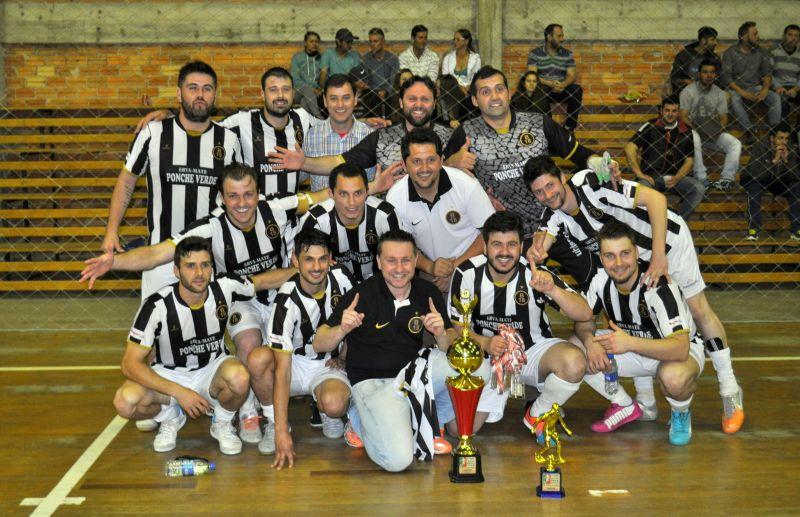 ESPECIAL - Supremacia florense na Copa Vales da Serra de Futsal