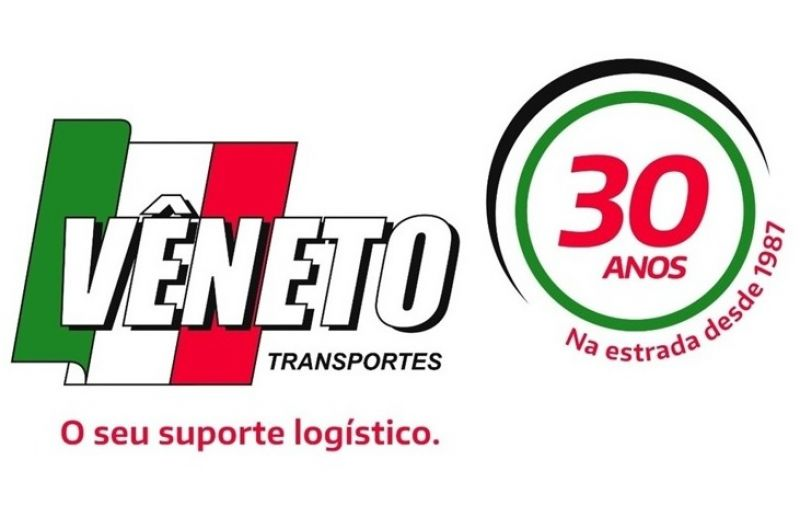 Vêneto Transportes comemora 30 Anos de sucesso e compromisso com o cliente