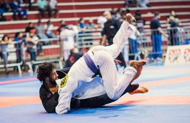 ESPECIAL - Jiu-jitsu, um esporte para o corpo e a mente
