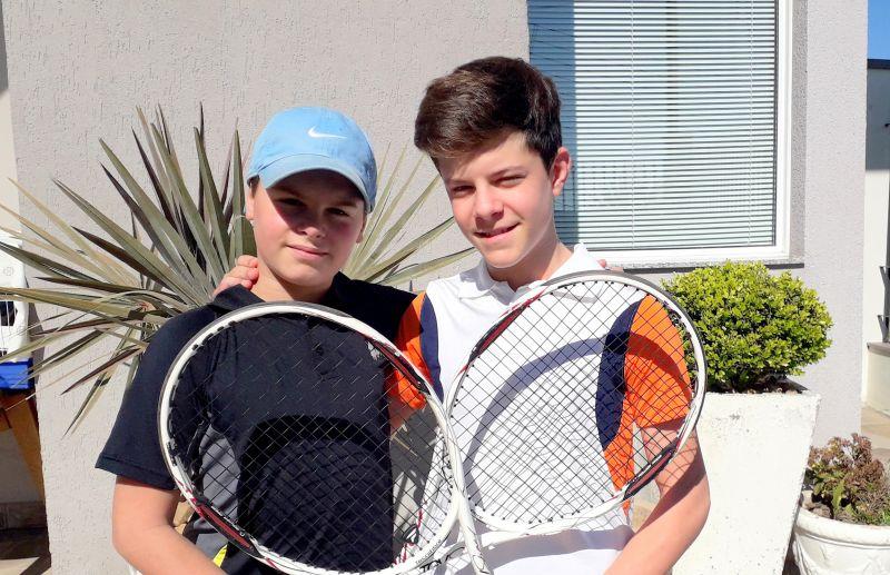 ESPECIAL - Tênis, um dos esportes mais completos para a saúde
