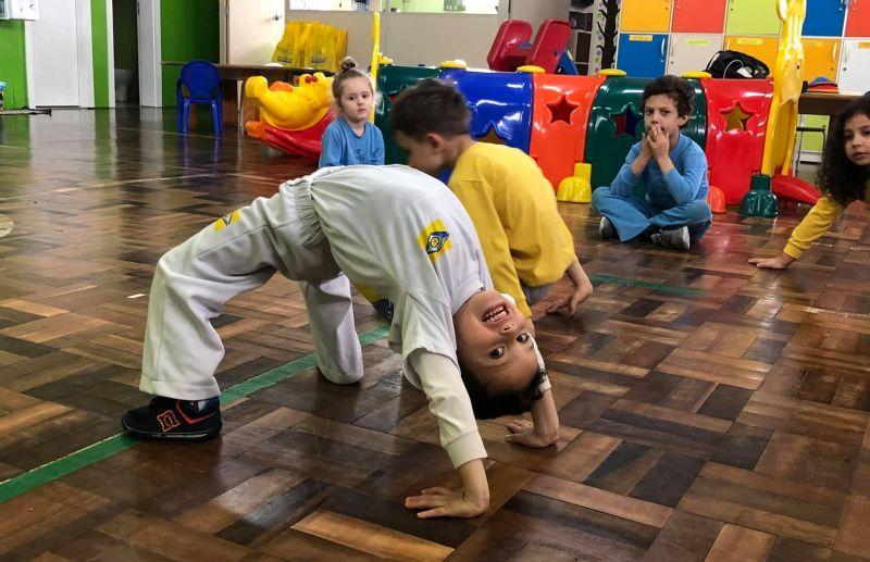 Grupo Capoeira Virtude abre inscrições para a retomada das aulas