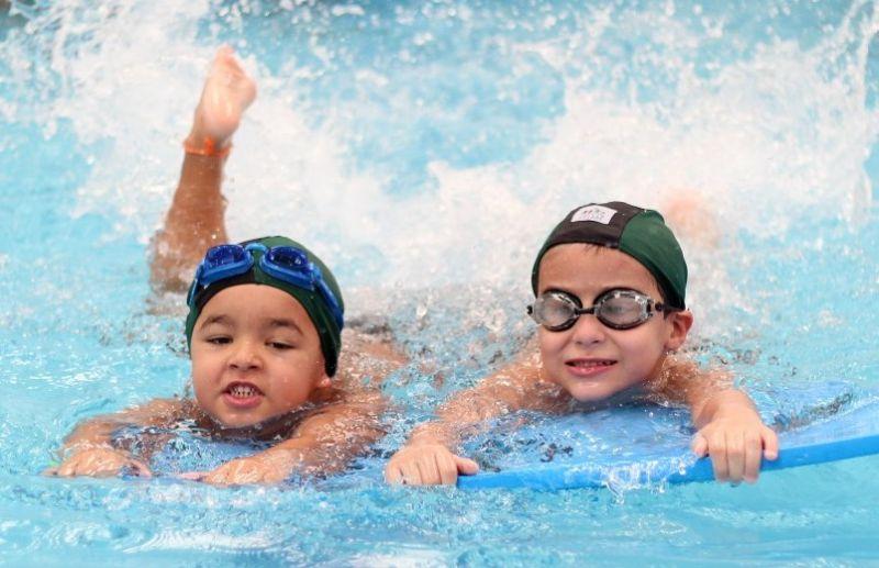 ESPECIAL- Natação: um esporte completo para a saúde