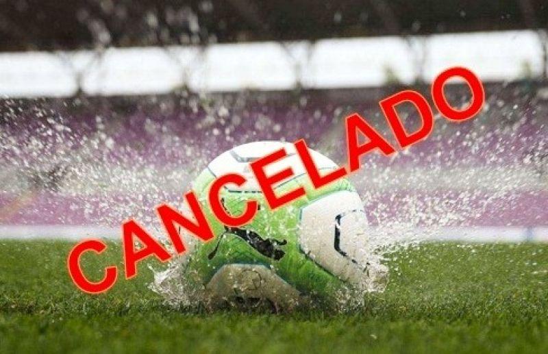 Jogos do futebol de campo de Nova Pádua são cancelados