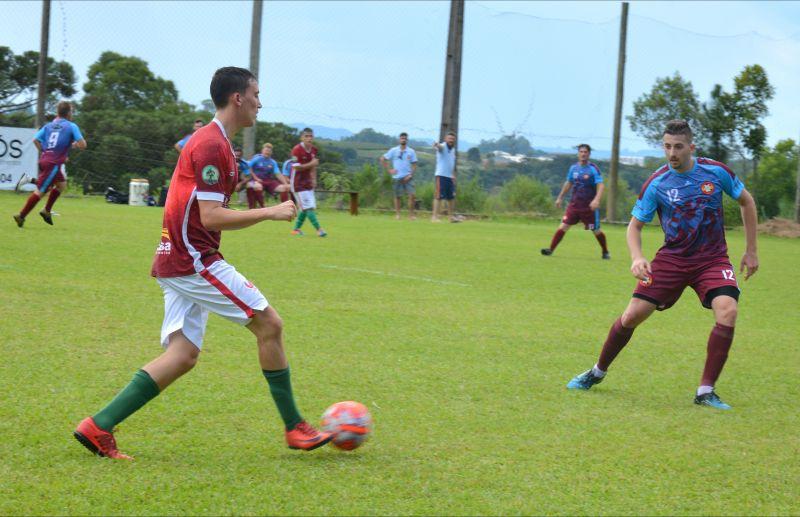 Futebol 7 masculino de Flores da Cunha será retomado neste sábado