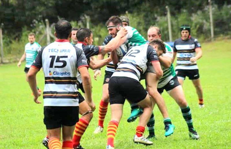 ESPECIAL - Rugby: resistência, estratégia e habilidade