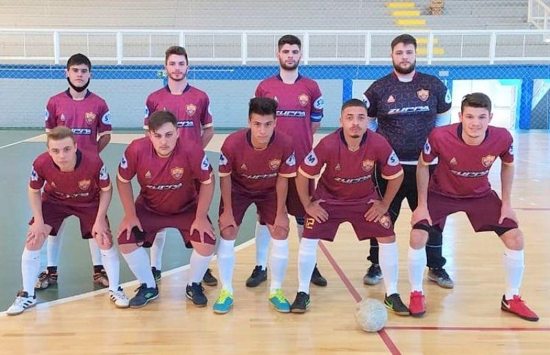 Rodada de abertura do futsal juniores florense teve goleadas e empates